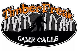 Timber Freak Game Calls